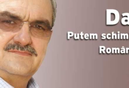 Miron Mitrea, condamnat la doi ani de inchisoare cu executare