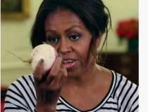 VIDEO: Michelle Obama...