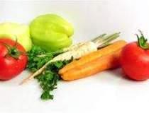 Suprafata cultivata cu legume...