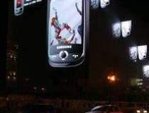Samsung a lansat un telefon...