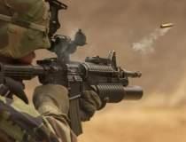 Arme chimice din Irak au...