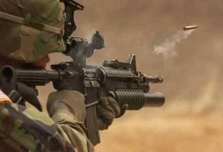 Arme chimice din Irak au afectat militari americani dupa 2003