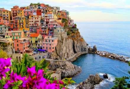 """Italia """"scapa"""" de recesiune datorita traficului de droguri, prostitutiei si contrabandei"""