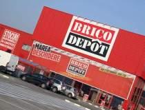 Seful Brico Depot, despre...