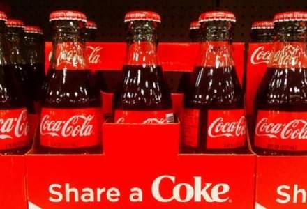 Cum sa revolutionezi piata vanzarilor: Coca Cola a venit cu solutia, dupa 11 ani de declin
