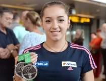 O noua Nadia Comaneci: Larisa...