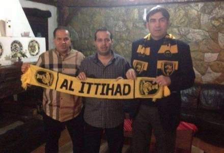 Victor Piturca renunta la Nationala de fotbal si semneaza cu Al Ittihad