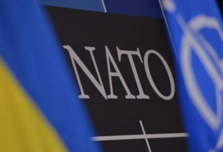 Numarul sustinatorilor NATO in Ucraina, in crestere dupa alipirea Crimeei de catre Rusia