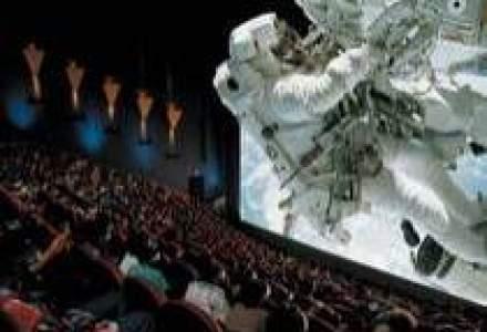 Primul ecran IMAX din Romania, in AFI Palace Cotroceni din Bucuresti