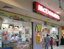 McDonald's iese de pe...