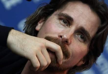 Se lanseaza primul film biografic Steve Jobs: actorul Christian Bale va juca rolul principal