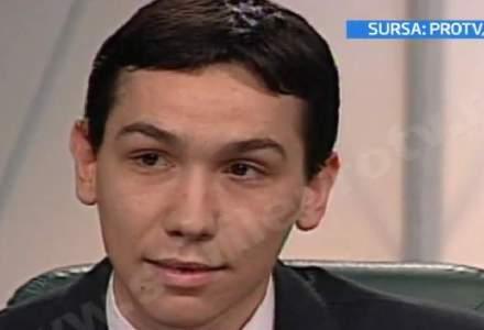 Un clip cu Ponta la PRO TV in 1997, cand era procuror, viral pe Facebook [VIDEO]