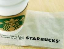 Starbucks ofera...