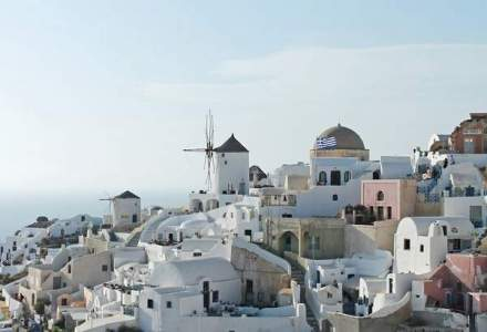 Ce se intampla cu Grecia in mijlocul furtunii din pietele financiare