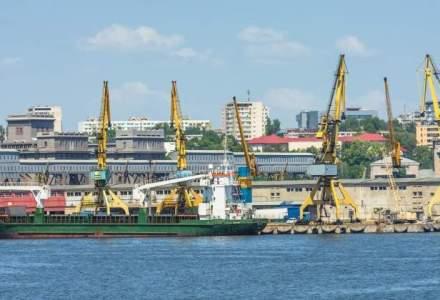 ASA DA! Portul Constanta, cel mai mare terminal de cereale din Europa