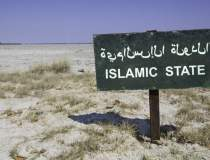 Statul Islamic a trimis forte...