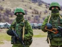 Bilantul conflictului militar...