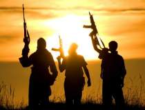 Grupul terorist Stat Islamic...