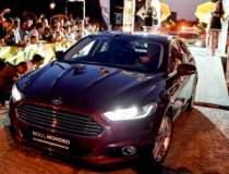Piata auto, la 9 luni:...