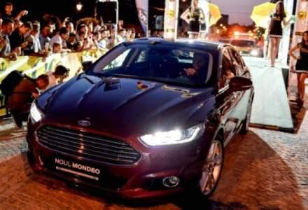 Piata auto, la 9 luni: Romania este in primele 4 tari din UE care cresc puternic
