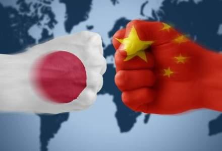 Tensiuni intre China si Japonia dupa ce demnitari niponi au vizitat controversatul sanctuar Yasukuni