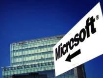Microsoft, pe punctul de a...