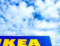 Vanzarile IKEA in Romania au...