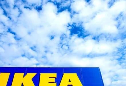 Vanzarile IKEA in Romania au urcat cu 6,5% in ultimul an