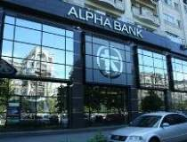 Alpha Bank implementeaza o...