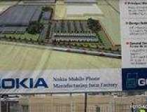 Fabrica Nokia de la Jucu,...