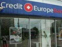 Credit Europe Bank estimeaza...