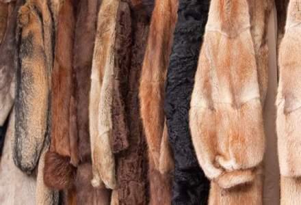 Scandal in lumea modei: Burberry, in centrul unui scandal din cauza folosirii blanurilor naturale