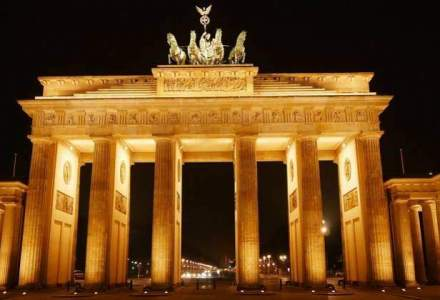 RISC URIAS: Germania, aproape de recesiune
