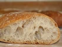 Brutarii scot pe piata paini...