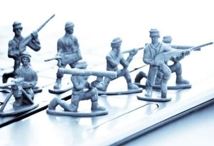 Nici gigantii nu sunt in siguranta: despre 7 atacuri cibernetice rasunatoare si un Armaghedon