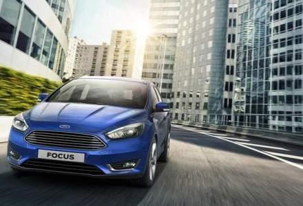 Ford anunta noi investitii la Craiova si un nou program gratuit de instruire pentru soferi