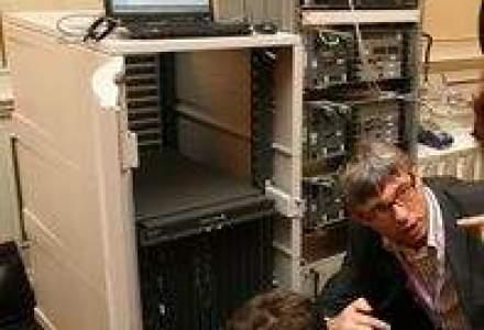 Alcatel-Lucent Romania trimite 20 de oameni la HP