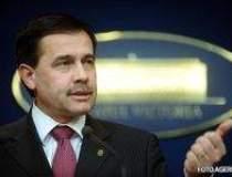 Pogea: Romania nu isi permite...