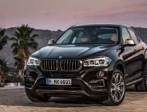 A doua generatie BMW X6 a...