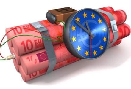 Cel putin 11 banci din zona euro ar fi picat testul de stres derulat de BCE