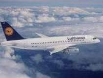 Lufthansa vede un sfarsit de...