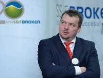 Grigore Chis, Broker Cluj:...