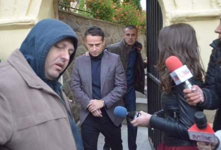 Andrei Hrebenciuc si Paltin Sturdza, arestati in dosarul retrocedarilor