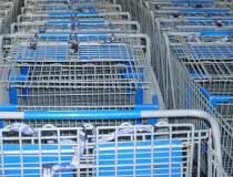 Metro si Auchan, parteneriat...
