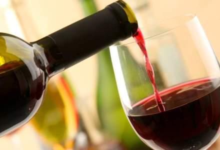 Romania iese din liga marilor producatori de vin la nivel mondial
