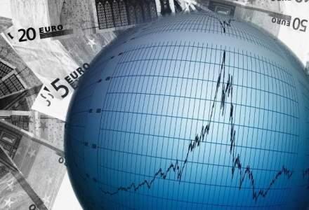 """Testul de stres al BCE: 25 de banci nu ar fi trecut """"examenul"""" crizei"""