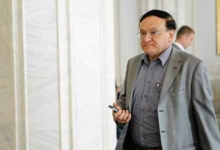 Seful CJ Brasov, Aristotel Cancescu, a fost incarcerat