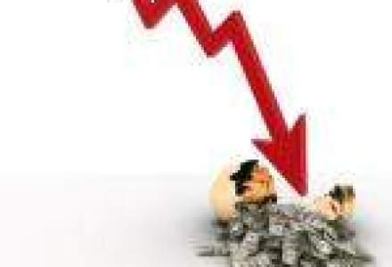 Rating negativ pentru grupul elen ATEbank