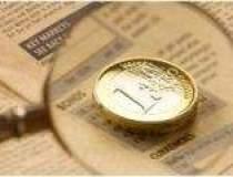Cursul de schimb EUR/RON se...