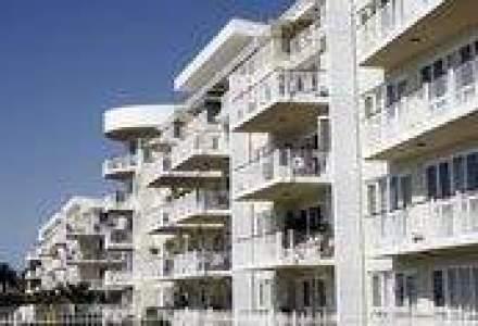 Proprietarii din Bucuresti scot tot mai putine apartamente la vanzare